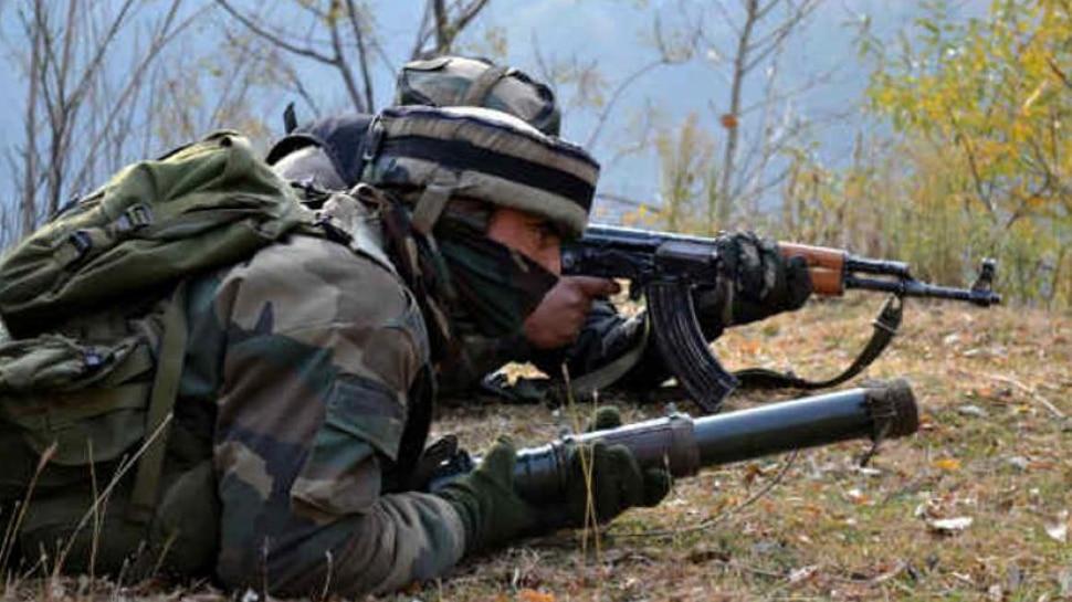 पाकिस्तान ने फिर तोड़ा सीजफायर, सुंदरबनी सेक्टर में की फायरिंग, भारतीय सेना ने दिया करारा जवाब