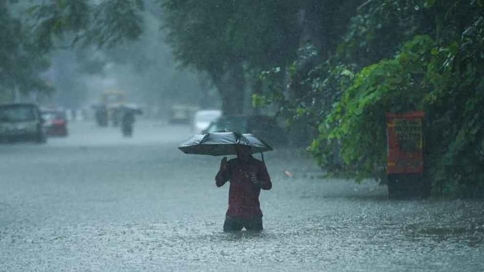MP, छत्तीसगढ़ के इन जिलों में हो सकती है भारी बारिश, मौसम विभाग ने जारी किया रेड अलर्ट