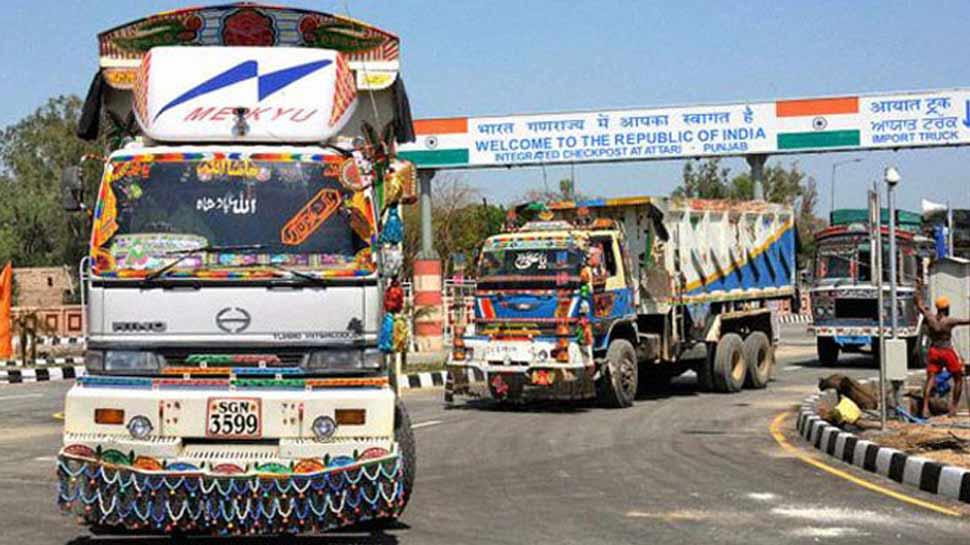 पाक ने भारत से व्यापारिक संबंध तोड़े, अरबों डॉलर का व्यापार खत्म होने से खस्ताहाल पाक पर पड़ेगा यह असर