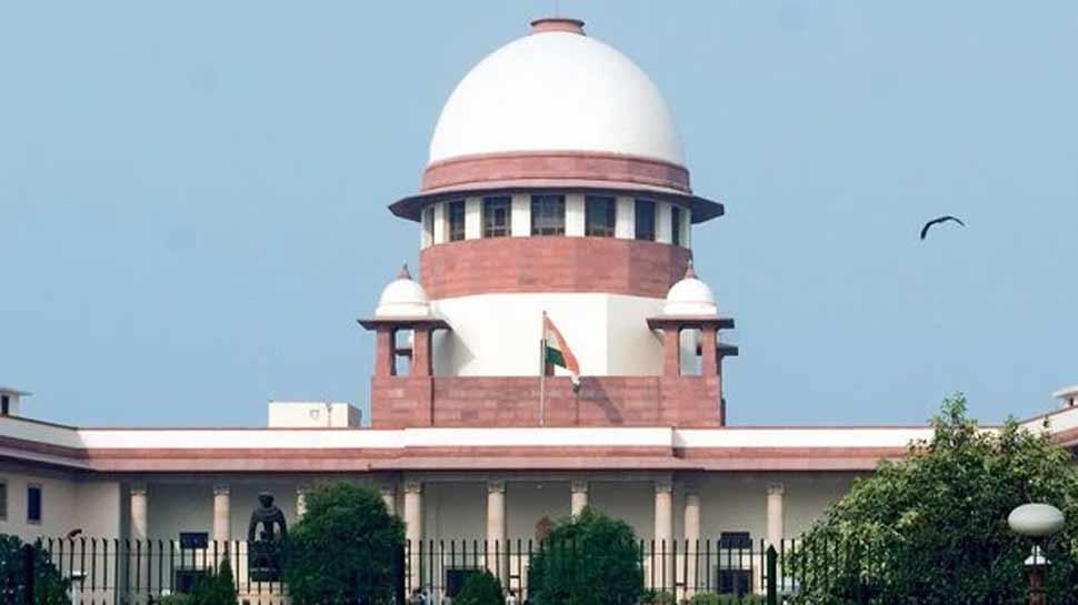 सुप्रीम कोर्ट में  सप्ताह के पांच दिन होगी अयोध्या मामले की सुनवाई