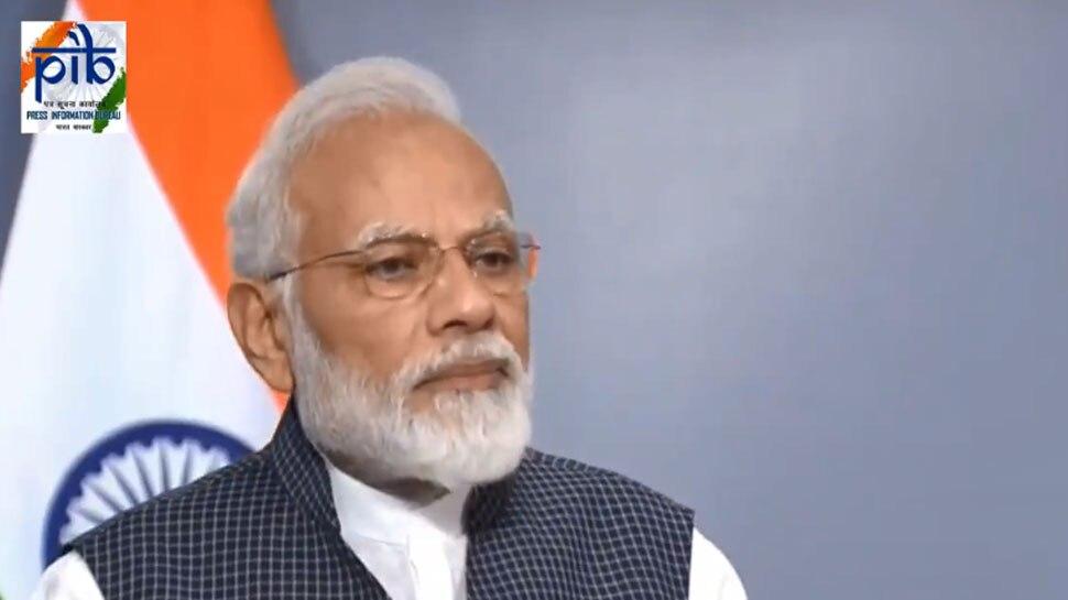 जम्मू-कश्मीर पर PM नरेंद्र मोदी का संबोधन, जानें 10 बड़ी बातें