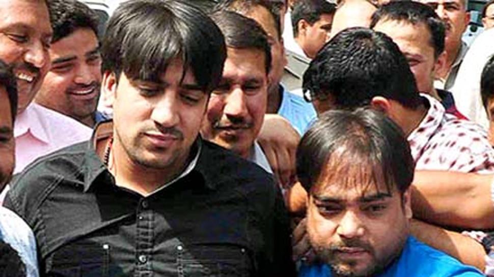 दिल्ली पुलिस की बड़ी सफलता, गैंगस्टर नीरज बवाना गैंग के 9 अपराधी गिरफ्तार