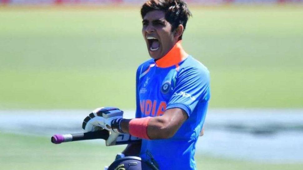 भारतीय क्रिकेट के भविष्य शुभमन ने जीता सबका दिल, तोड़ा गंभीर का 17 साल पुराना रिकॉर्ड