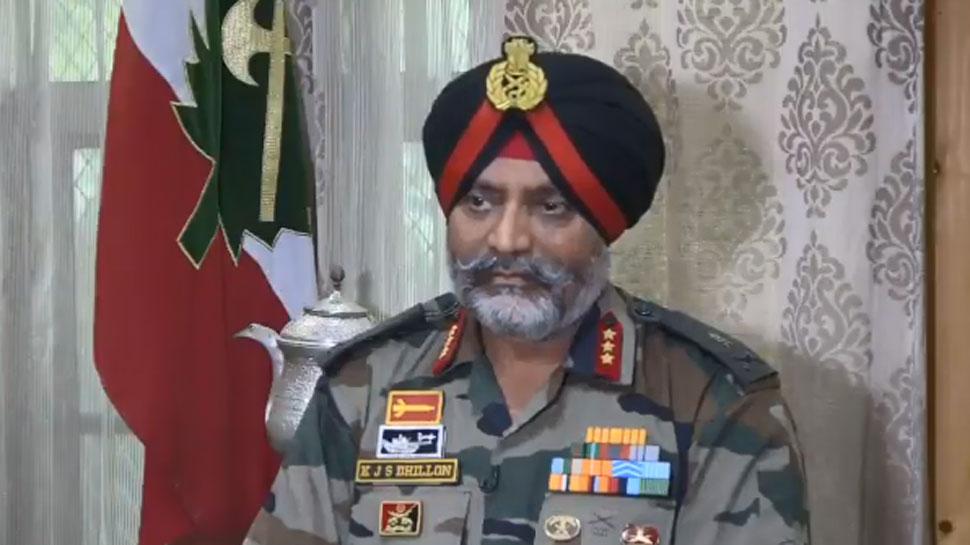 भारतीय सेना की पाक और PAK सेना को चेतावनी, 'जो भी घाटी में शांति भंग करने आएगा, उसे खत्म कर देंगे'