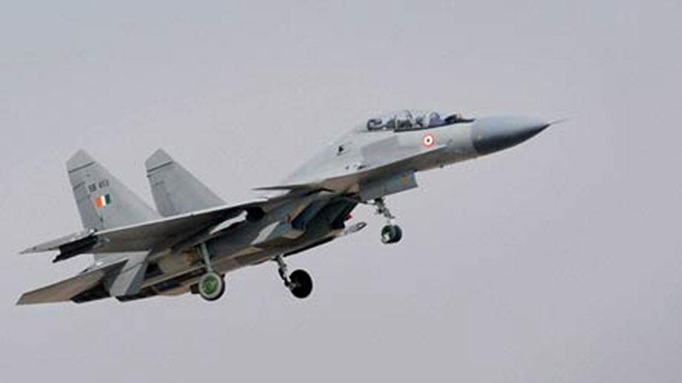 पाकिस्तान की मुजाहिद्दीन बटालियन के घुसपैठ की आशंका, राजस्थान में BSF-वायुसेना हाईअलर्ट पर