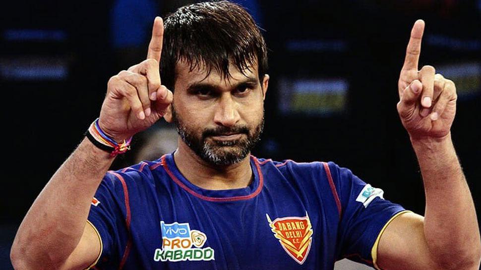 PKL-7: दबंग दिल्ली के कप्तान जोगिंदर ने कहा, जीत की लय जारी रखना चाहेंगे