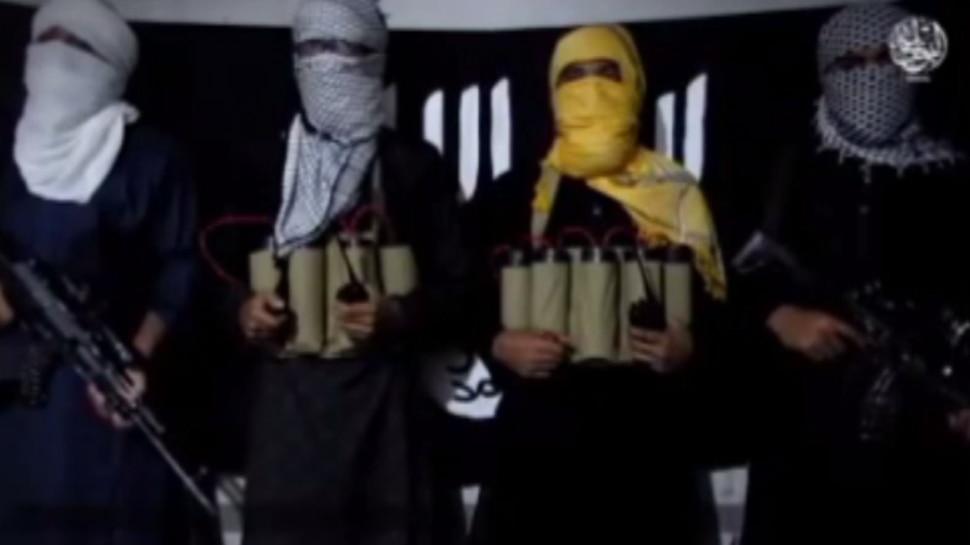 सामने आया 4 बांग्लादेशी ISIS आतंकी का नया Video, बगदादी के नाम पर ले रहे हैं शपथ