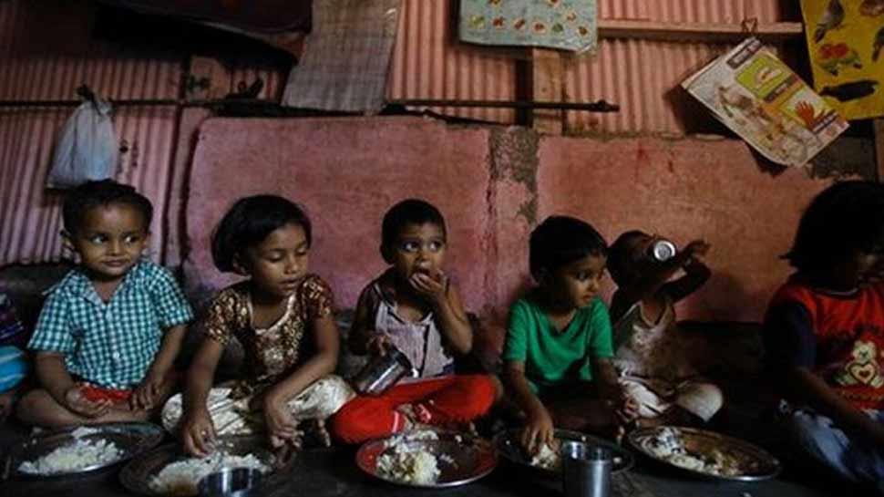 छत्तीसगढ़: कुपोषण की मार झेल रहे हैं 5 लाख बच्चे, सरकारी दावे साबित हुए फेल