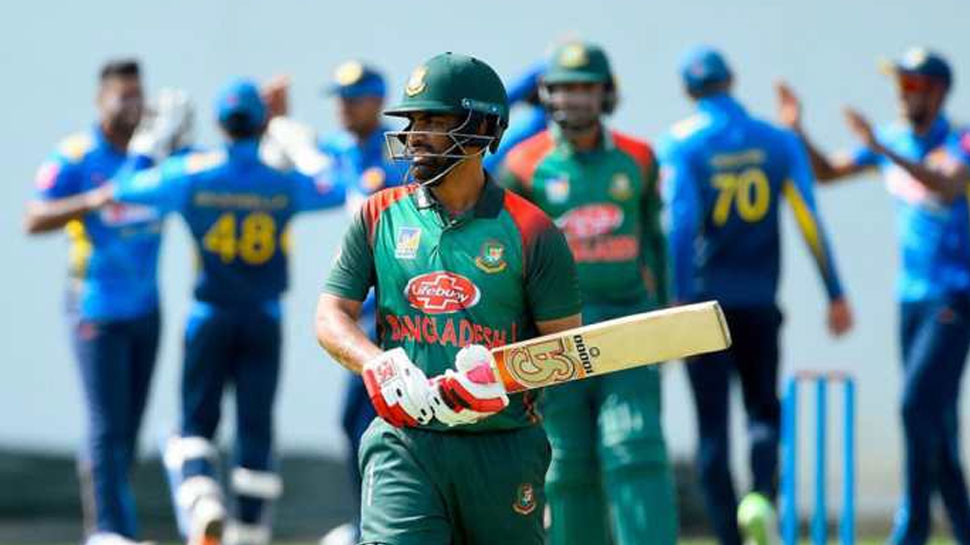 स्टार बल्लेबाज तमीम इकबाल अफगानिस्तान के खिलाफ नहीं खेल पाएंगे टेस्ट मैच, ये है वजह