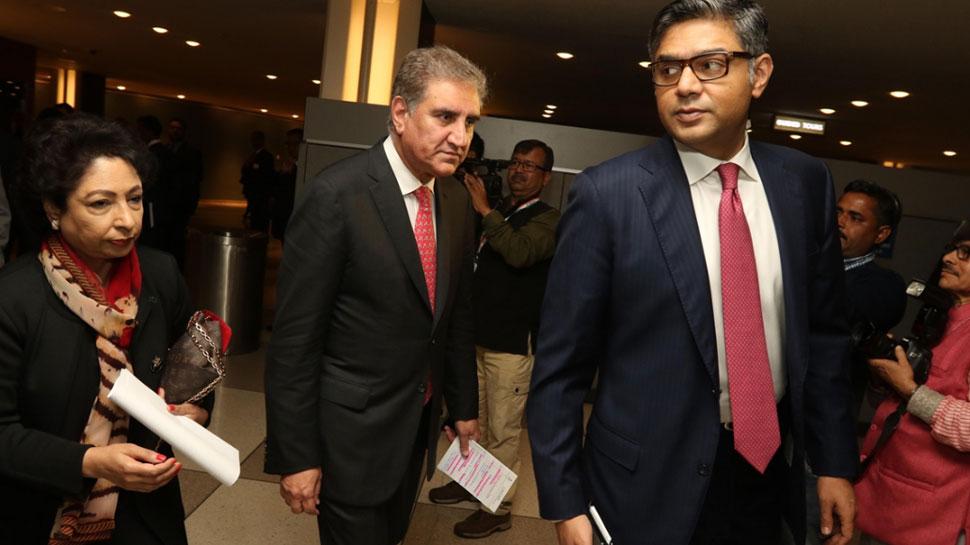 J&K से अनुच्छेद 370 हटाए जाने के खिलाफ फिर UNSC जाएगा पाकिस्तान, चीन देगा साथ