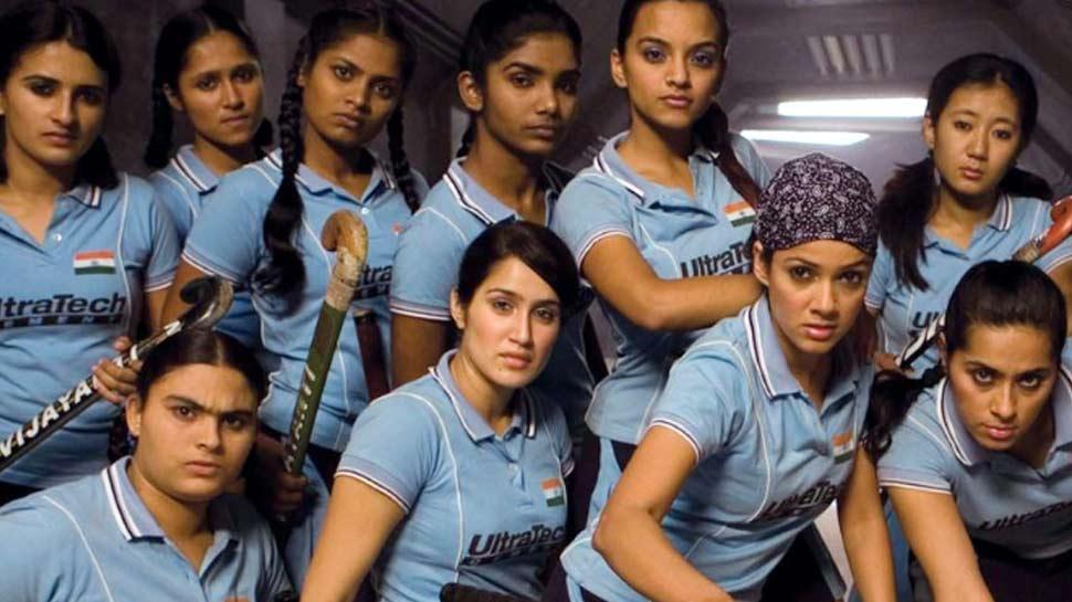 शाहरुख खान की 'चक दे इंडिया' के 12 साल, इमोशनल हुई फिल्म की स्टार कास्ट