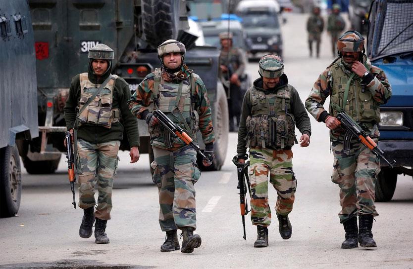 पाकिस्तान के बाद अब ये 'गुट' धारा 370 को लेकर बौखलाया, किसी भी तबाही को रोकने के लिए भारत तैयार