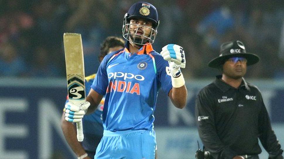 IND vs WI: गंभीर बोले- उम्मीद करता हूं कि लगातार रन बनाने में कामयाब हों श्रेयस अय्यर