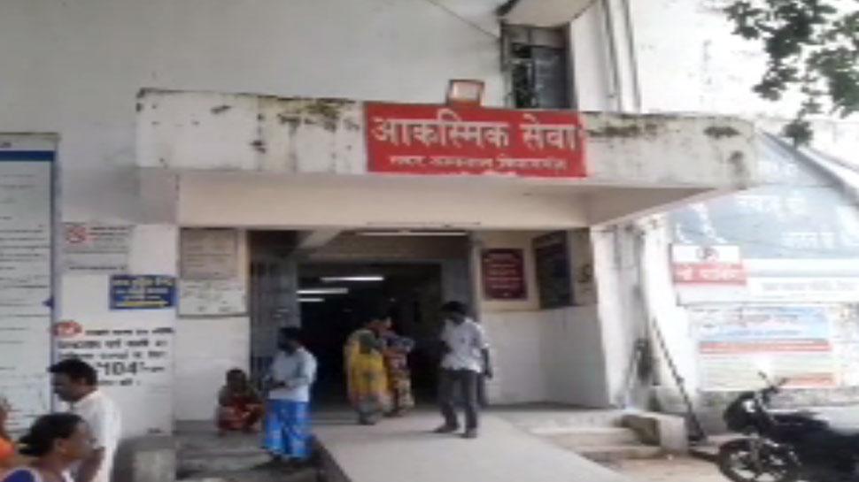 बिहारः नसबंदी कराने के बाद महिला ने दिया बच्चे को जन्म, पति ने की मुआवजे की मांग