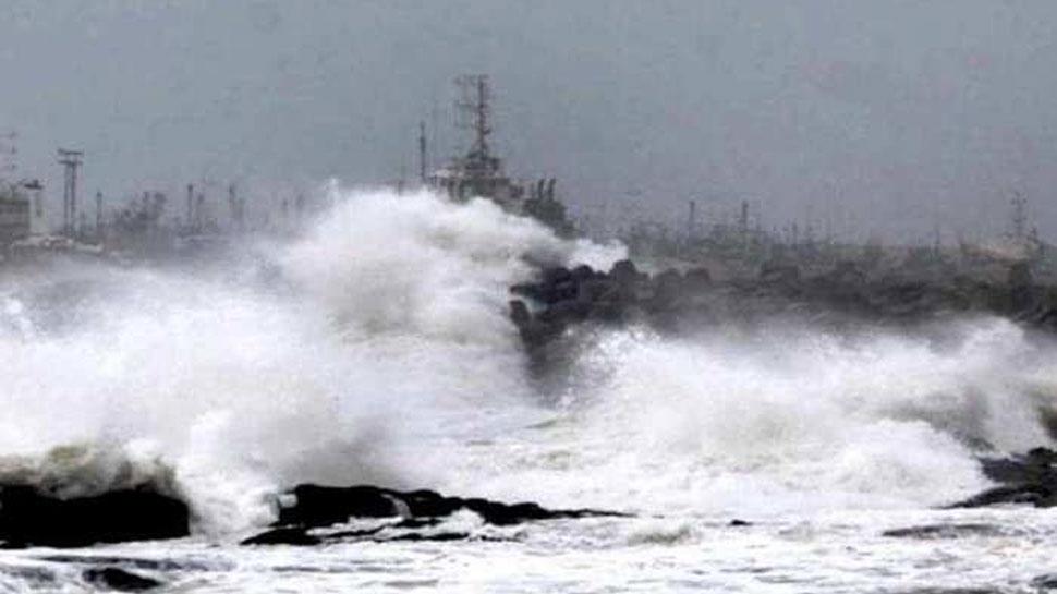 चीन में तूफान 'लेकिमा' का कहर जारी, अब तक हो चुकी 28 की मौत