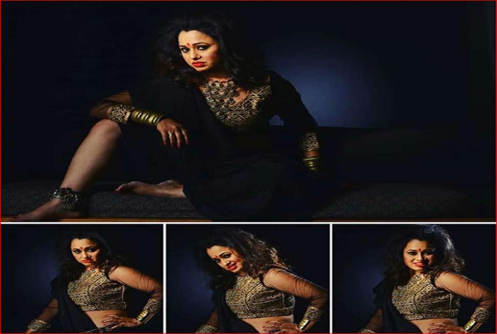 Sonalika Joshi new photoshoot goes viral