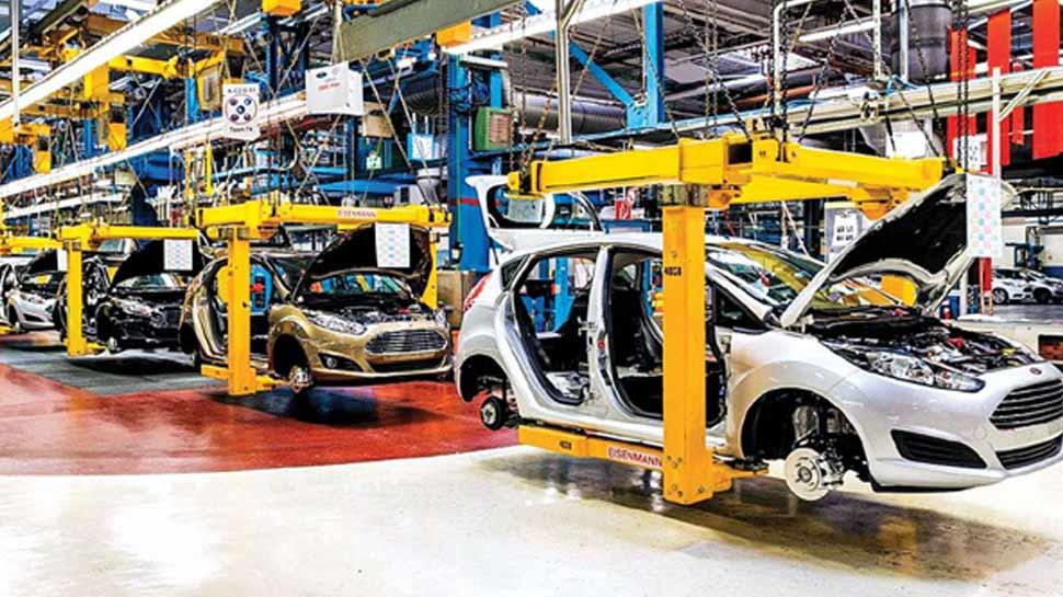 Auto सेक्टर पर मंदी की मार, 10 लाख नौकरियां जाने का खतरा