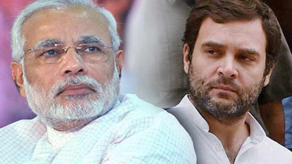 मुस्लिम स्कॉलर ने राहुल गांधी की लगाई ऐसी क्लास, PM मोदी की बुराई करने से पहले सोचेंगे सौ बार