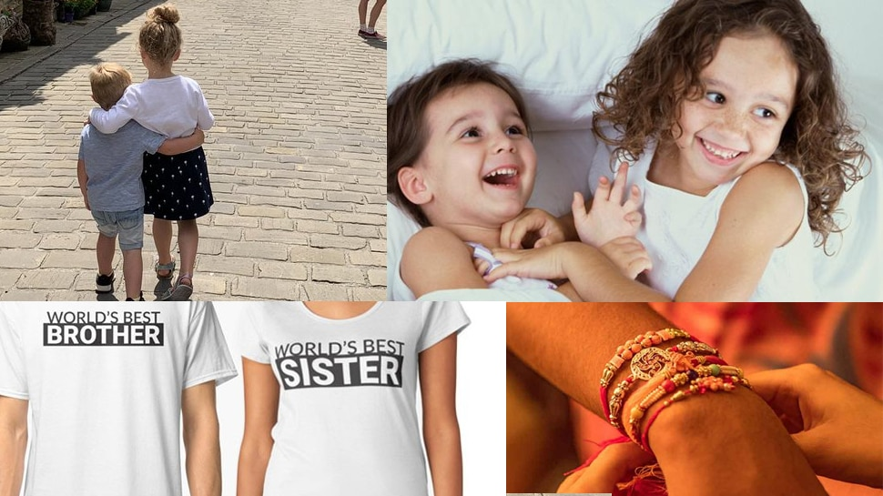 photos collage is the best rakhi gift