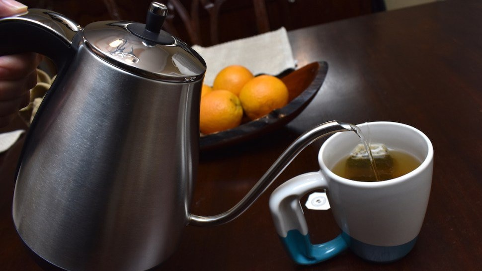 gift an electric kettle to your lovable sister in rakhi