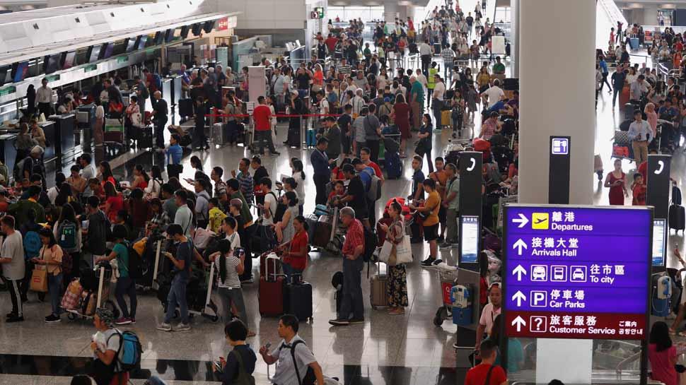 हांगकांग आने-जाने वाले भारतीय यात्री कृपया ध्यान दें, पढ़ लें ये जरूरी खबर
