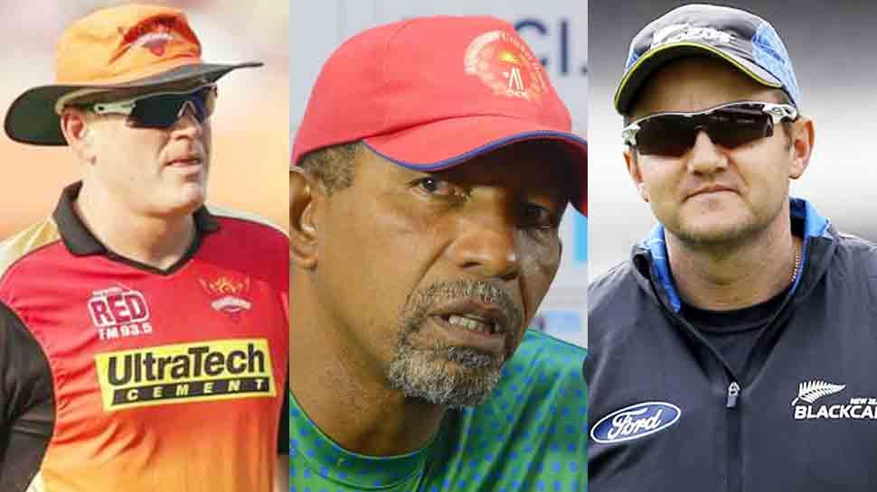 टीम इंडिया: कोच के लिए इंटरव्यू देंगे 3 विदेशी दिग्गज, जानिए तीनों की प्रोफाइल