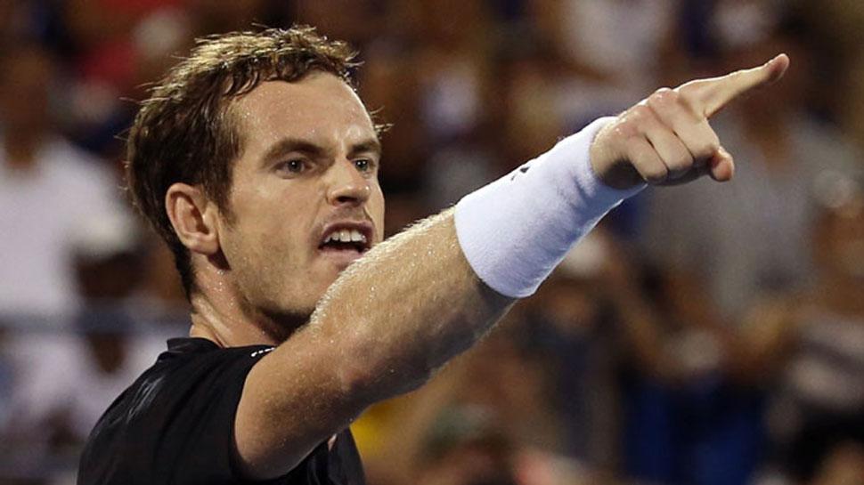 टेनिस: अमेरिकी ओपन टूर्नामेंट में नहीं लेंगे एंडी मरे हिस्सा, बतायी ये वजह