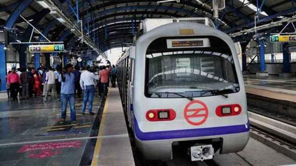 स्वतंत्रता दिवस के दिन घर से बाहर निकलने से पहले Delhi Metro के ये नियम जान लें