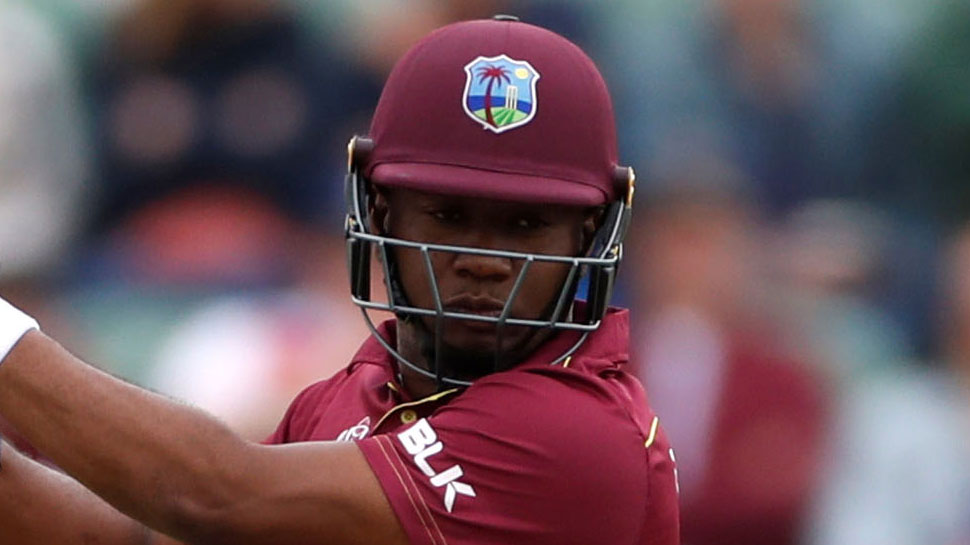 Evin Lewis may be dangerous