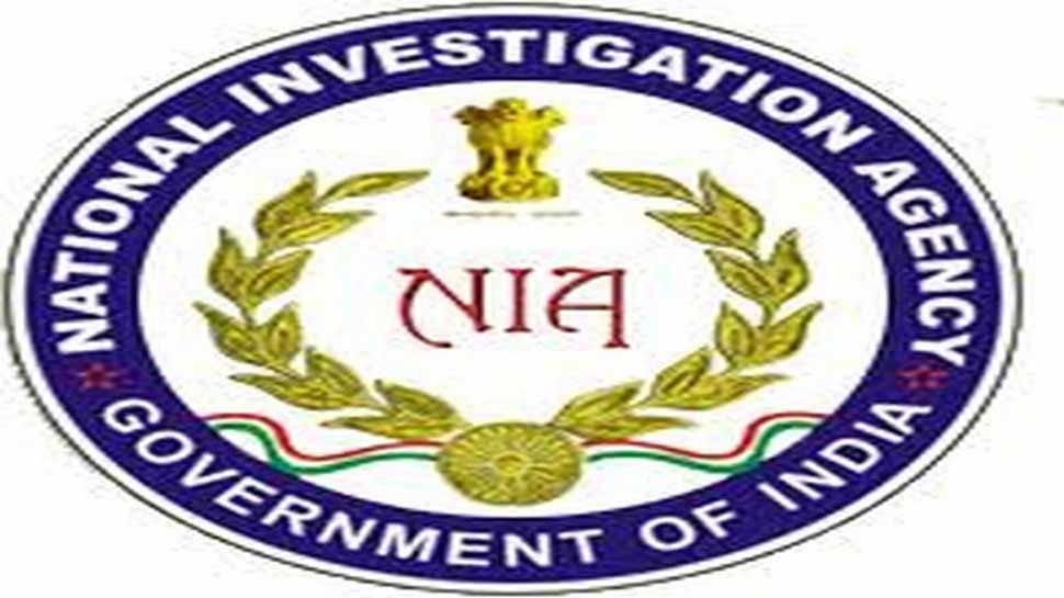 बर्दमान बम ब्लास्ट मामले के आरोपी जेएमबी आतंकी को NIA ने इंदौर से किया गिरफ्तार