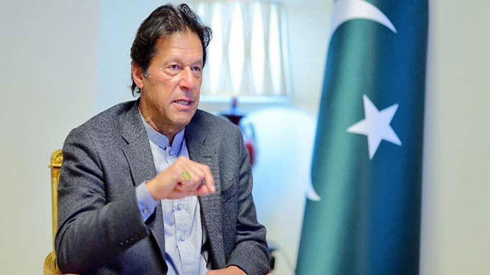 PoK में पाकिस्तान का स्वतंत्रता दिवस मनाएंगे इमरान खान, विधानसभा को भी संबोधित करेंगे
