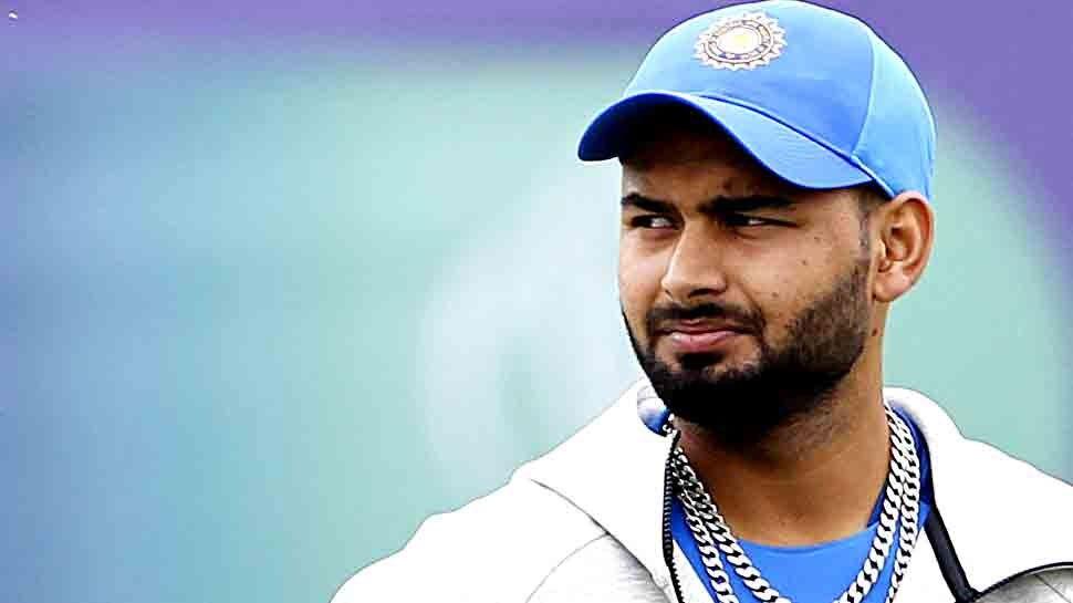 मैच से पहले पंत ने कहा, 'टीम को जिताना है मेरा फोकस, ना की बड़ा स्कोर बनाना'