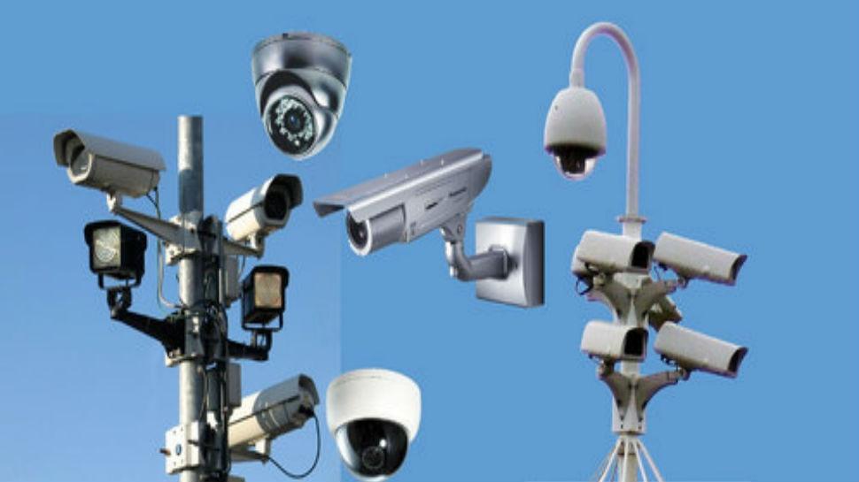 अब पहले से ज्यादा सुरक्षित होगा पटना, स्मार्ट सिटी के तहत लगाए जाएंगे 2900 CCTV कैमरे
