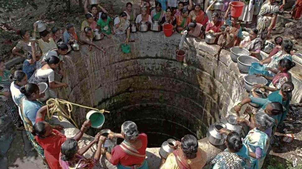 बिहार: 2020 तक 21 शहरों में होगा पानी का संकट, चार जिलों में लिफ्ट करके पहुंचाया जाएगा पानी