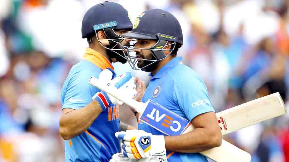 INDvsWI 3rd ODI: रोहित और कोहली साझेदारी का एक और रिकॉर्ड बनाने के करीब