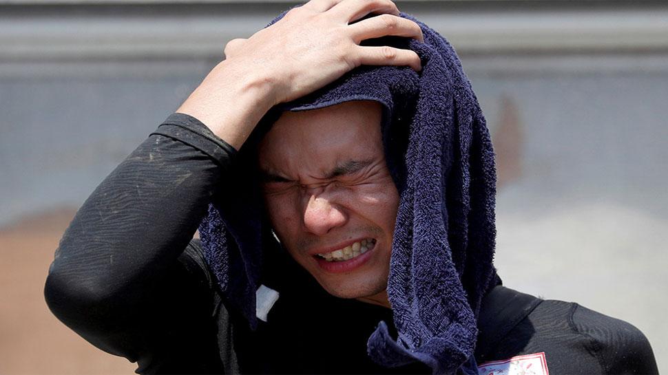 जापान में भीषण गर्मी ने बरपाया कहर, 23 की मौत 12 हजार से अधिक लोग हॉस्पिटल में भर्ती