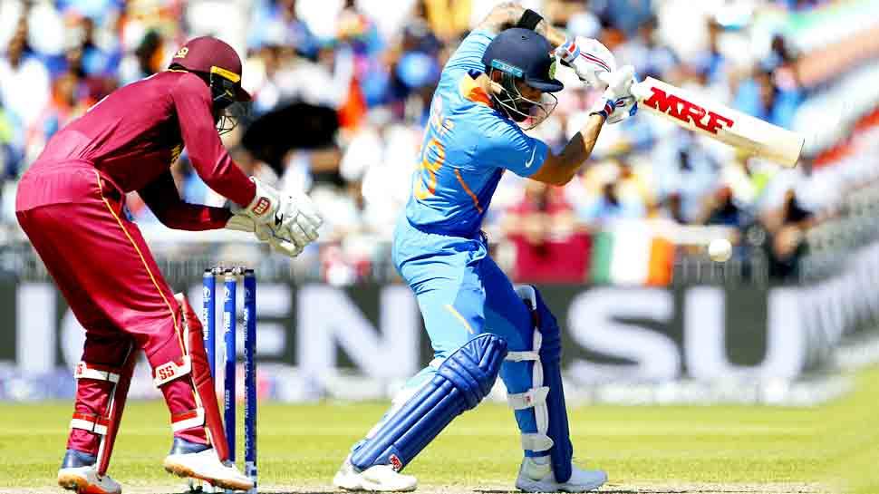 INDvsWI: भारत ने वेस्टइंडीज से 40 साल का हिसाब बराबर किया, अब 22 से लेगा 'टेस्ट'