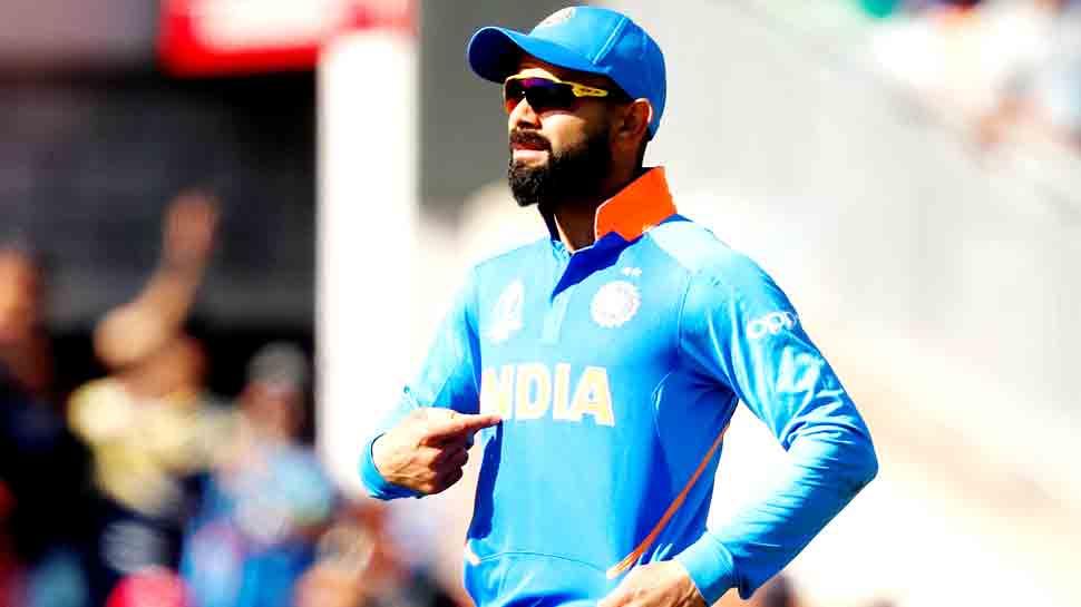विराट कोहली का बड़ा रिकॉर्ड; ICC ने बधाई देते हुए कहा- वाह! क्या खिलाड़ी है...