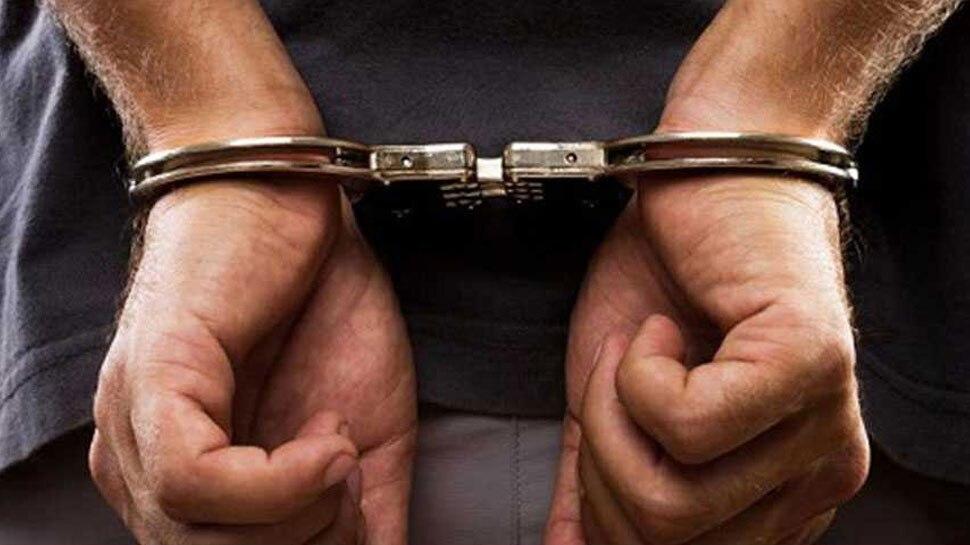 राजस्थान: पुलिस ने हथियार बनाने की अवैध फैक्ट्री का किया भंडाफोड़, एक युवक को किया गिरफ्तार