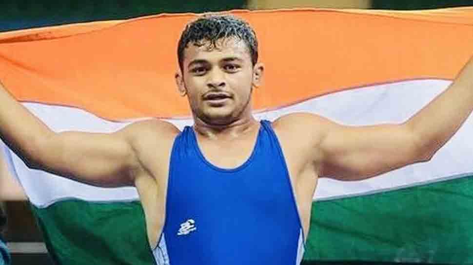कुश्ती: भारत ने जूनियर विश्व चैंपियनशिप में 18 साल बाद जीता गोल्ड, दीपक बने चैंपियन