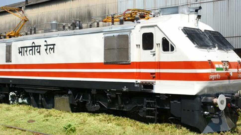 Railway ने बनाया सबसे तेज रफ्तार वाला इंजन, रेल मंत्री ने खुद शेयर किया वीडियो