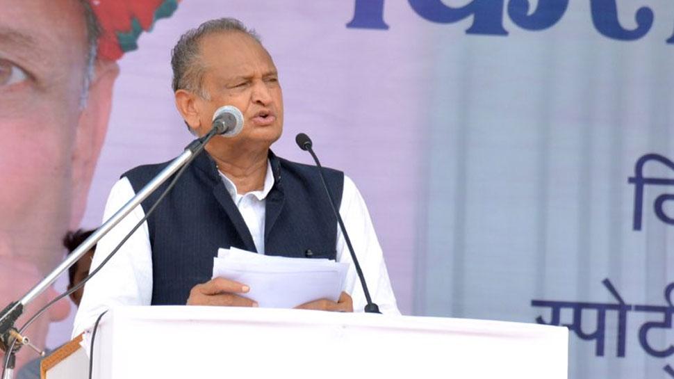 पहलू खान केस: निचली अदालत के फैसले को HC में चुनौती देगी राजस्थान सरकार, CM गहलोत ने कहा...