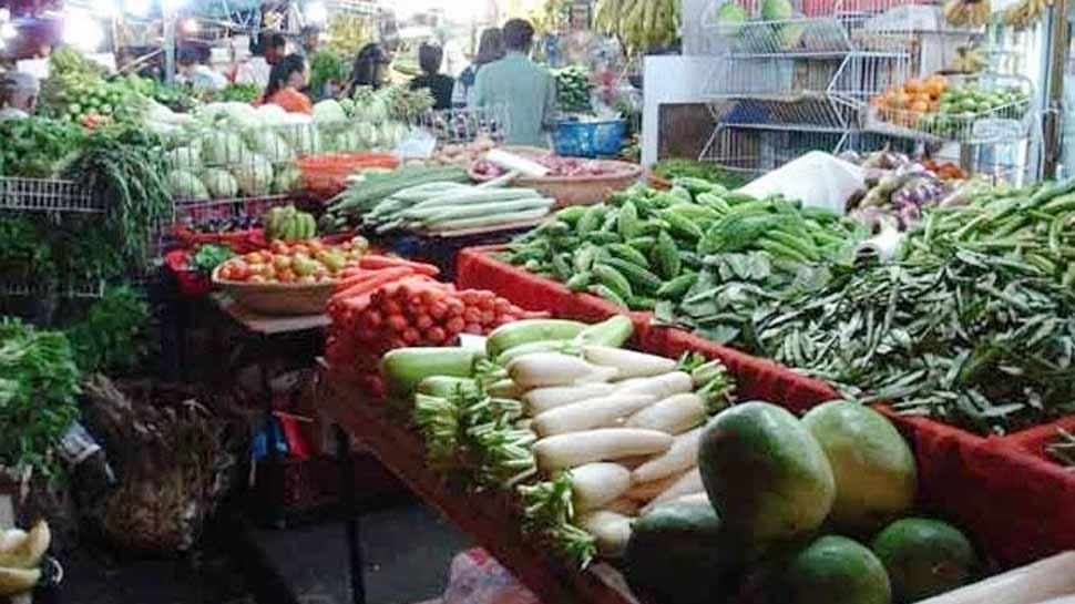 महाराष्ट्र में बाढ़ के कारण सब्जियों के कीमतों में लगी आग, मुंबई में और तीखी हुई मिर्ची