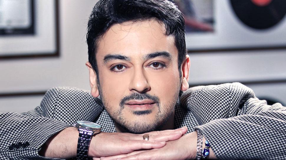 अदनान सामी ने पाकिस्तानी फैन को दिया करारा जवाब, कहा- 'मेरे पिता भारत में पैदा हुए और...'