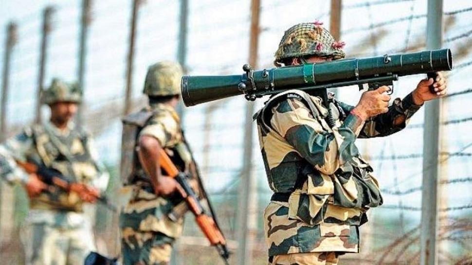 LoC पर पाकिस्तान ने की गोलाबारी तो उसे मुंह की खानी पड़ी, भारत ने 4 सैनिक किए ढेर, कई PAK बंकर भी तबाह