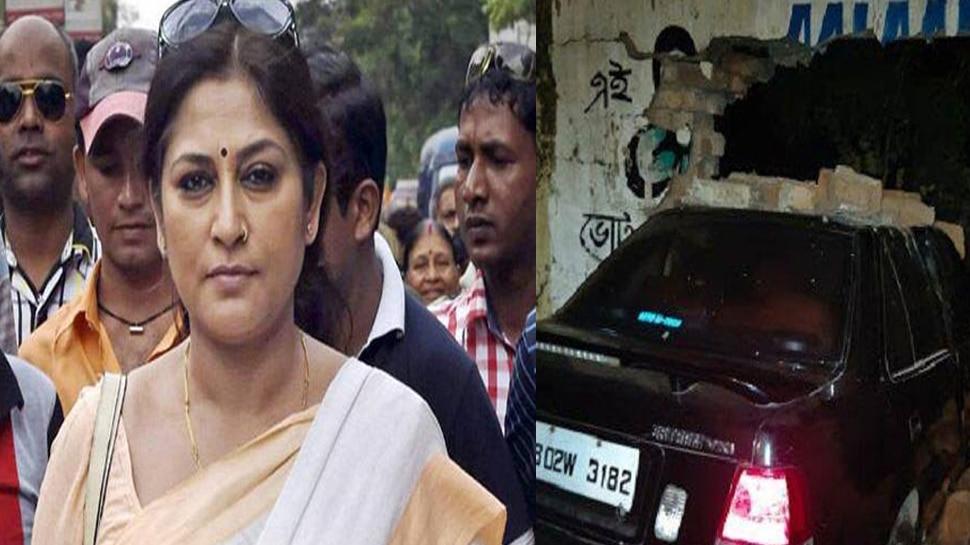 कार एक्सीडेंट मामले में BJP नेता रूपा गांगुली का बेटा गिरफ्तार, आज कोर्ट में होगा पेश