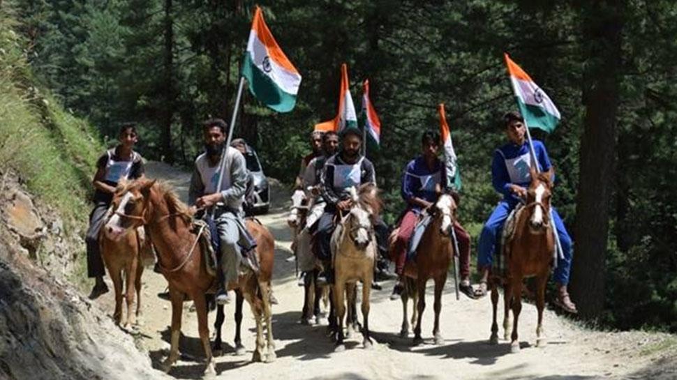 अनुच्छेद 370 हटाने के मोदी सरकार के फैसले का दिल खोलकर स्वागत कर रहे कश्मीरी