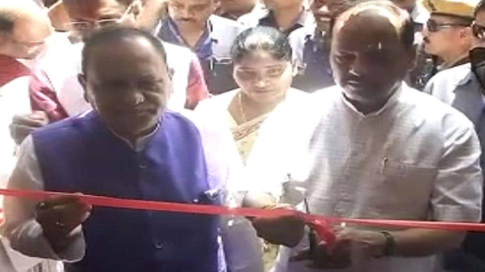 पूर्व प्रधानमंत्री अटल बिहारी वाजपेयी की पुण्यतिथि झारखंड में अटल क्लिनिक की शुरुआत