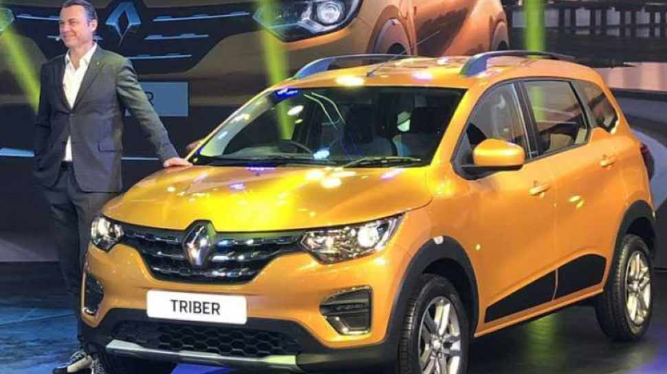 renault to launch triber on 28 august