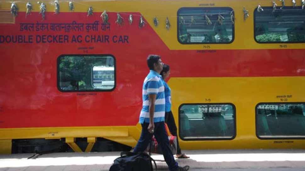 जल्द शुरू होगी एक और डबल डेकर ट्रेन, इन दो शहरों के बीच दौड़ेगी AC गाड़ी